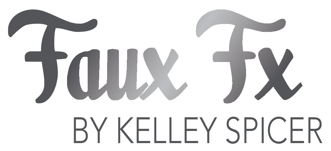 Faux Fx by Kelley Spicer