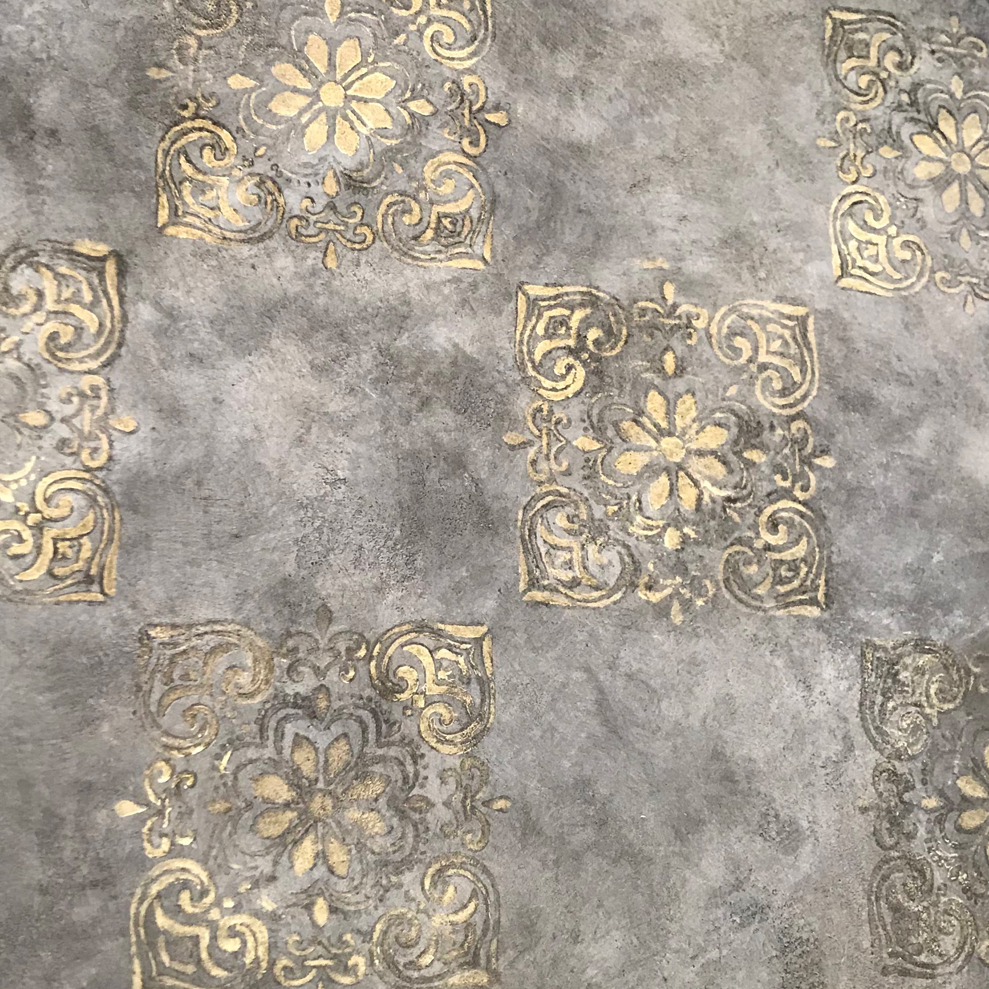 glaze texture
